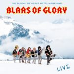 Blaas Of Glory Live Album